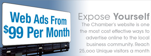 Ft Lauderdale Chamber advertising
