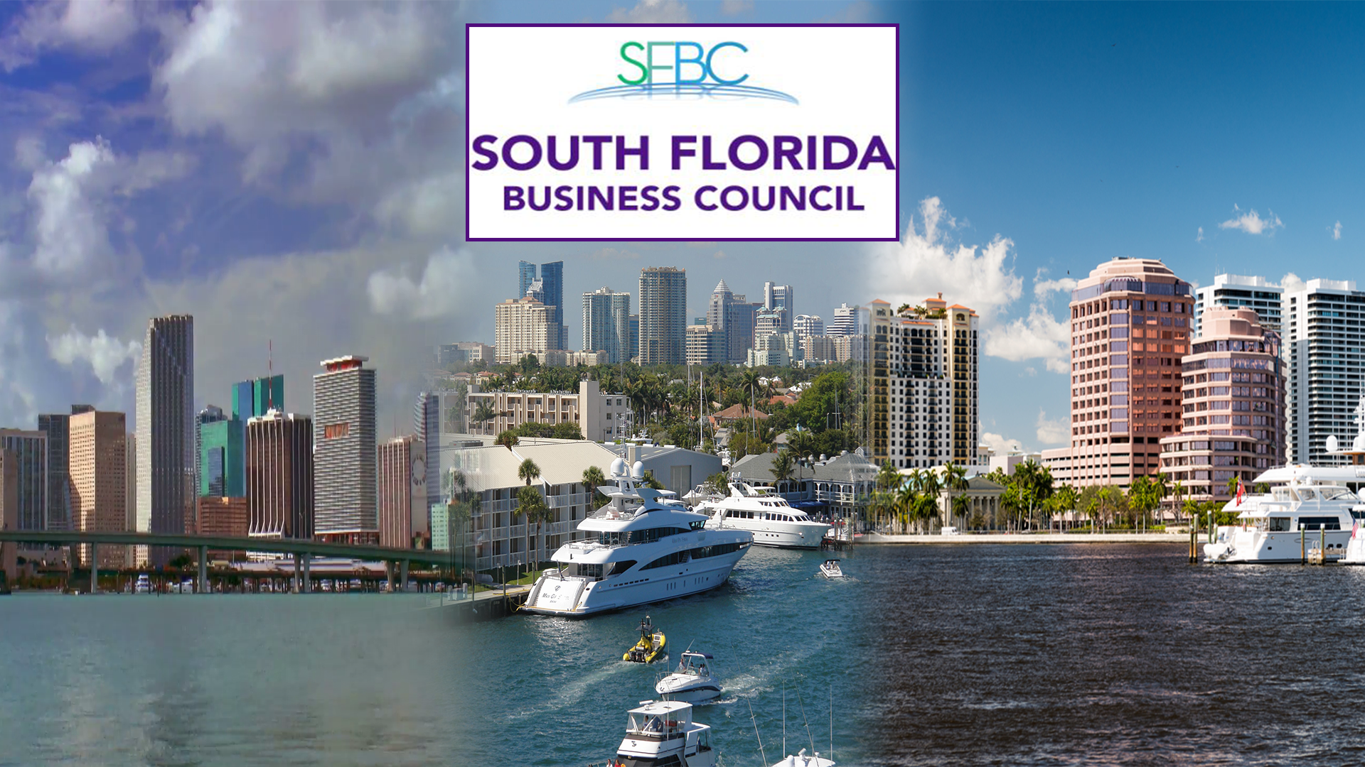 Ft  Lauderdale Chamber of Commerce - South Florida Business