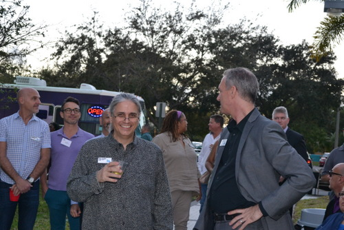 ebd3c123aa Ft. Lauderdale Chamber of Commerce - March 2016 Business After Hours